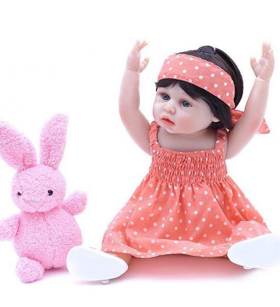 bambole reborn pagamento alla consegna